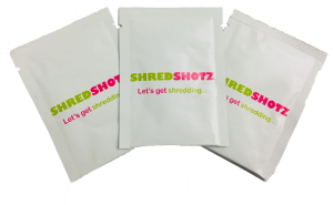 Shredshotz Product