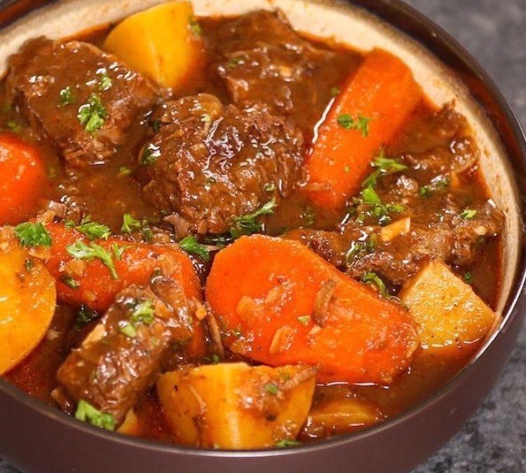 Slow Cooker Season is around the corner…
