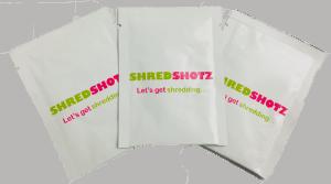 ShredShotz Logo